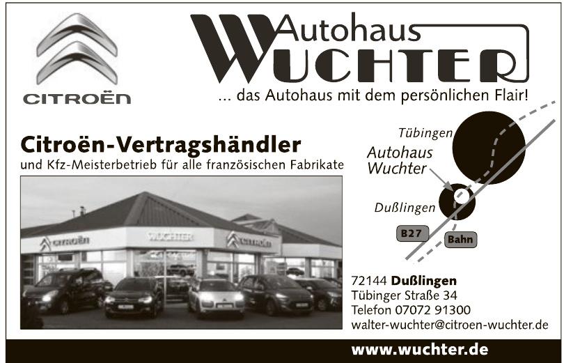 Autohaus  Wuchter