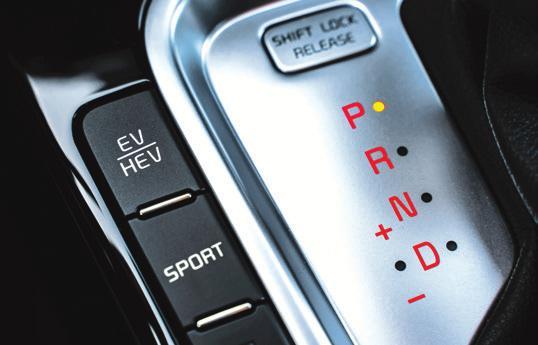 Dieser Plug-in-Hybrid zeigt echte Größe! Image 3