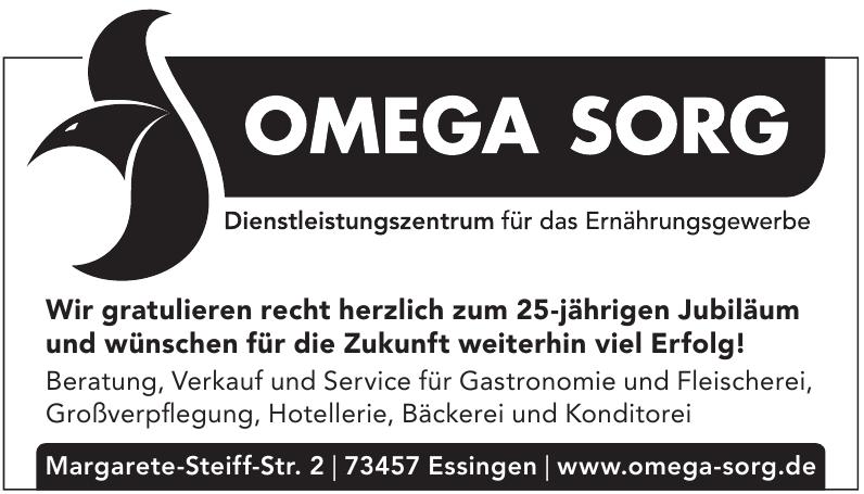 Omega Sorg