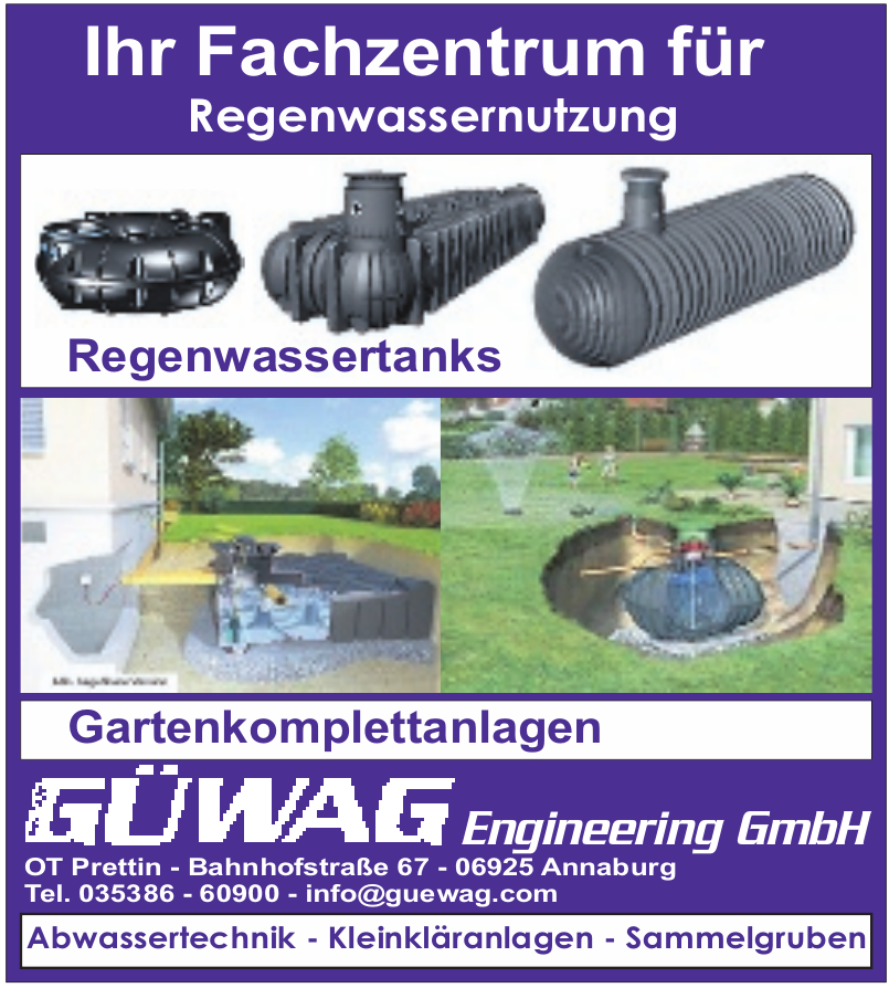 GÜWAG Engineering GmbH