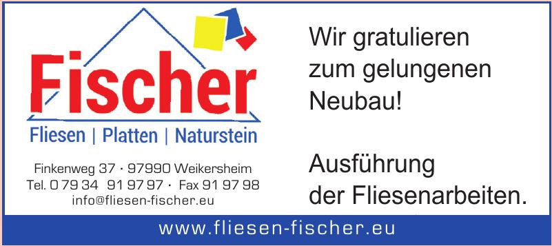 Fliesen Fischer