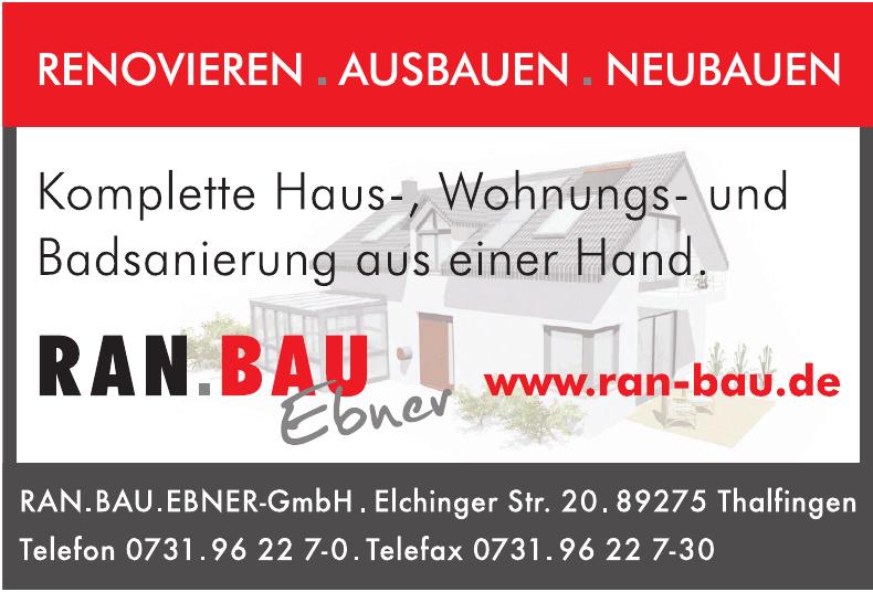 Ran.Bau.Ebner GmbH