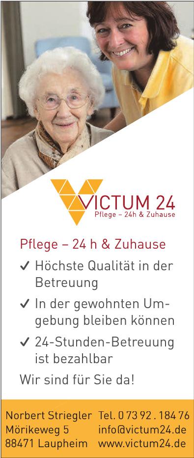 Victum 24