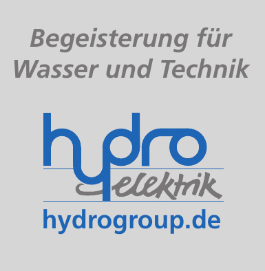 hydro elektrik