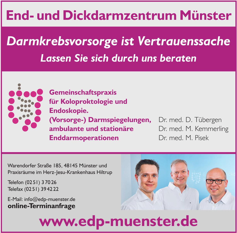 End- und Dickdarmzentrum Münster