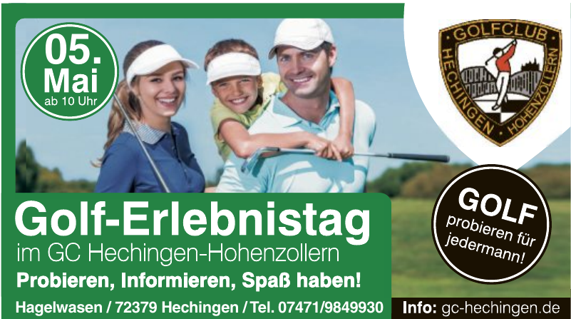 GC Hechingen-Hohensollern