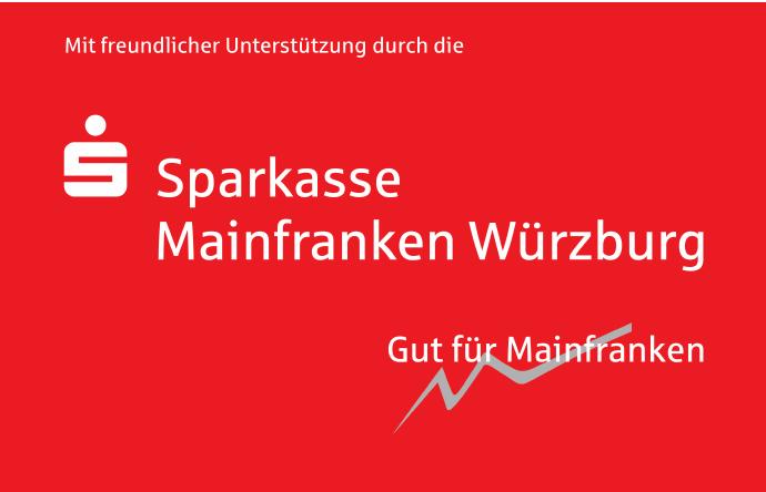Sparkasse Mainfranken Würzburg