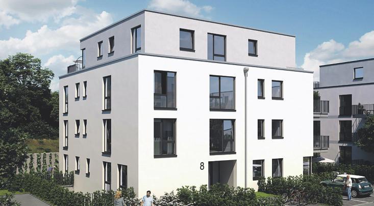 Das klassische Einfamilienhaus könnte wegen Flächenknappheit zum Auslaufmodell werden Image 12