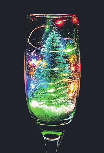 Bei Leuchtmitteln auf die LED-Variante achten Bild: ANDREW NORRIS/stock.adobe.com
