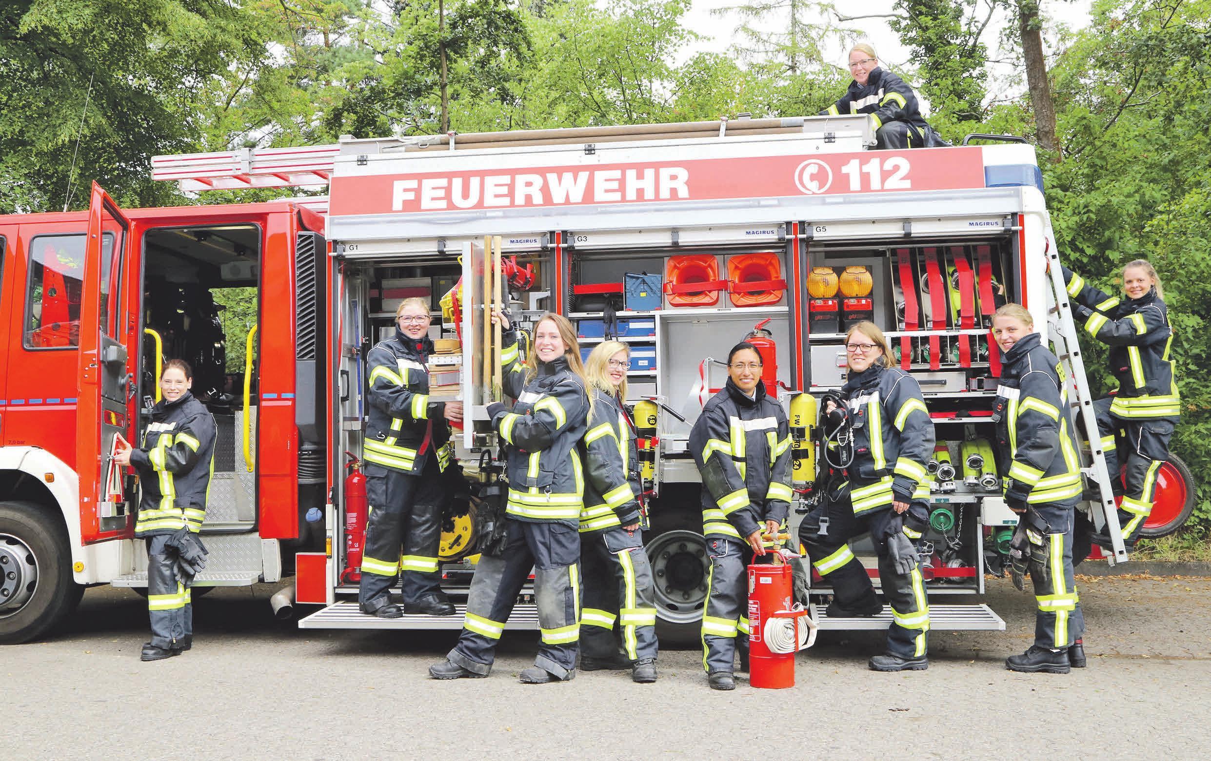 Foto: Freiwillige Feuerwehr Gifhorn
