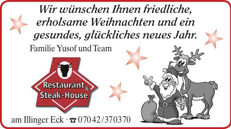 Restaurant & Steak-House