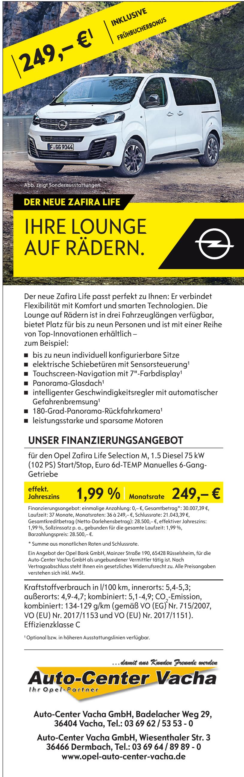 Auto-Center Vacha GmbH