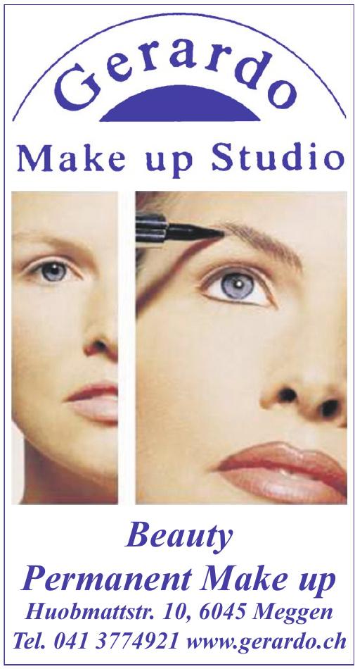 Gerardo Make-up Studio