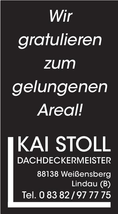 Kai Stoll Dachdeckermeister