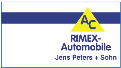AC Rimex-Automobile Jens Peters + Sohn