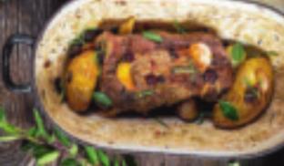 Genuss - Das beste Fleisch kommt aus dem Wald Image 2