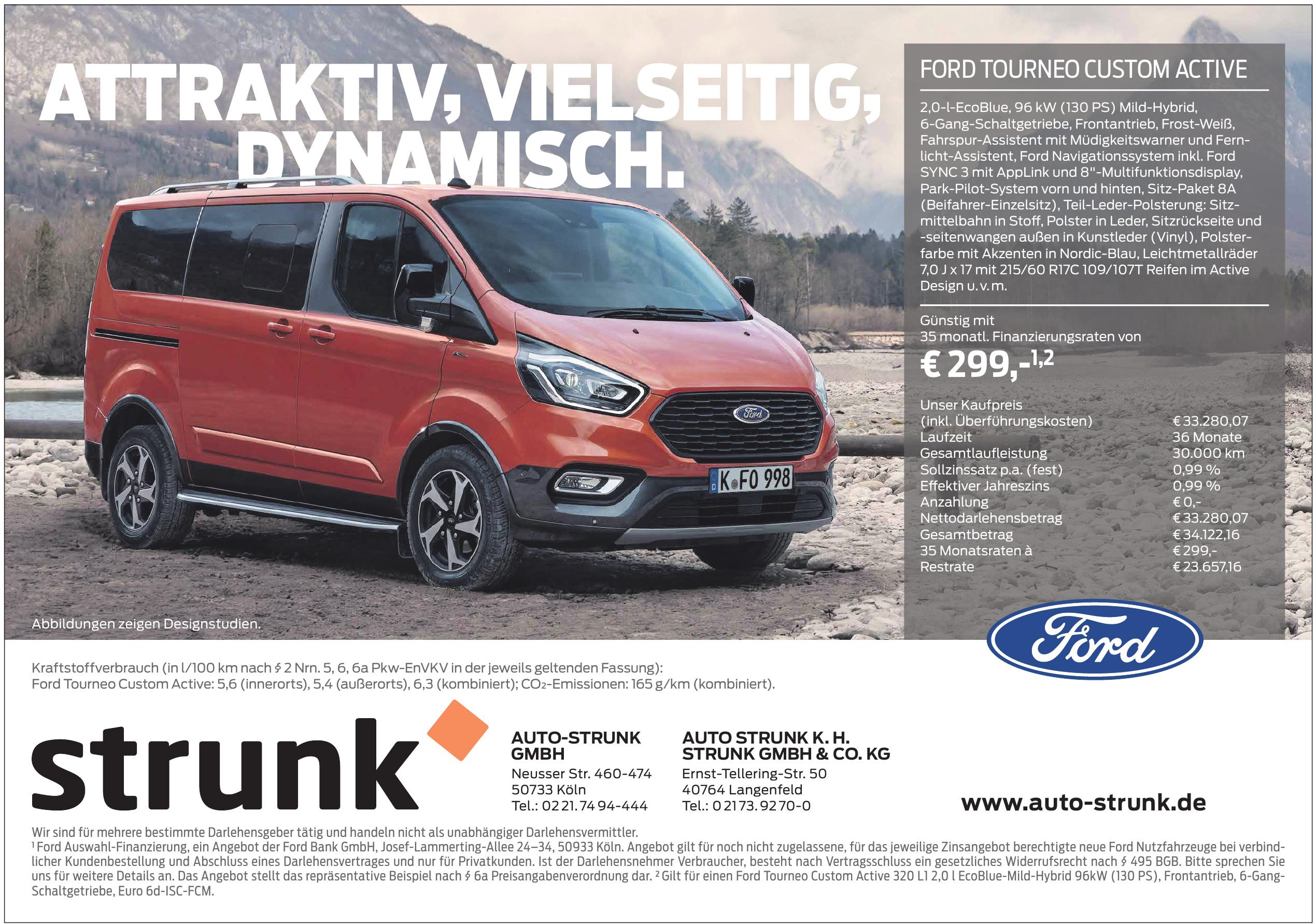 Auto-Strunk GmbH
