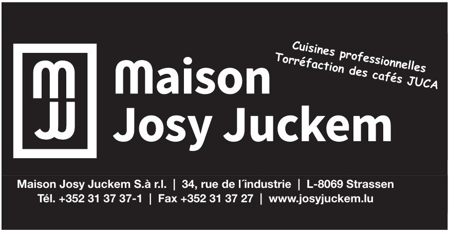 Maison Josy Juckem