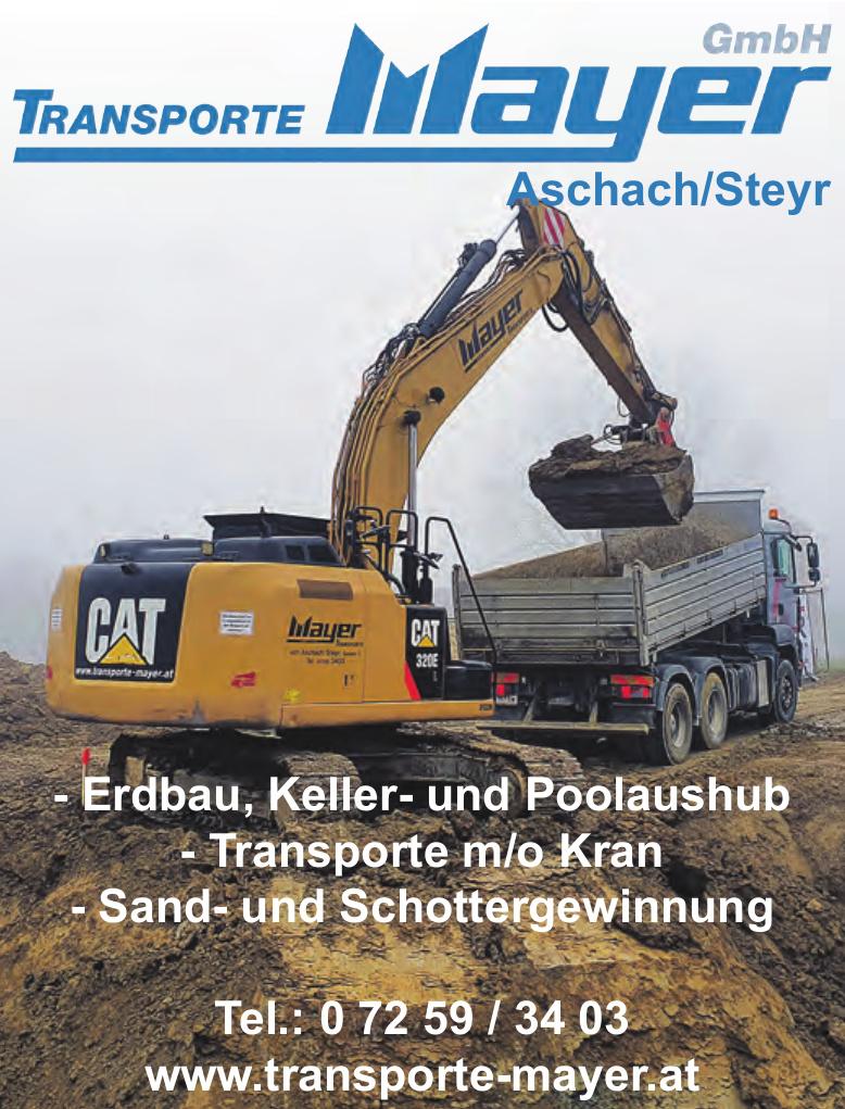 Transporte Mayer GmbH
