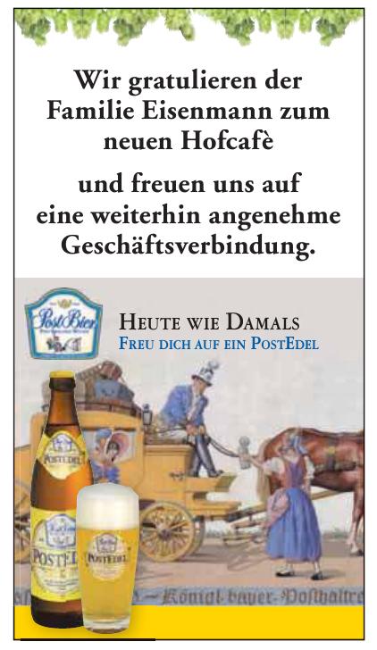 Post Bier