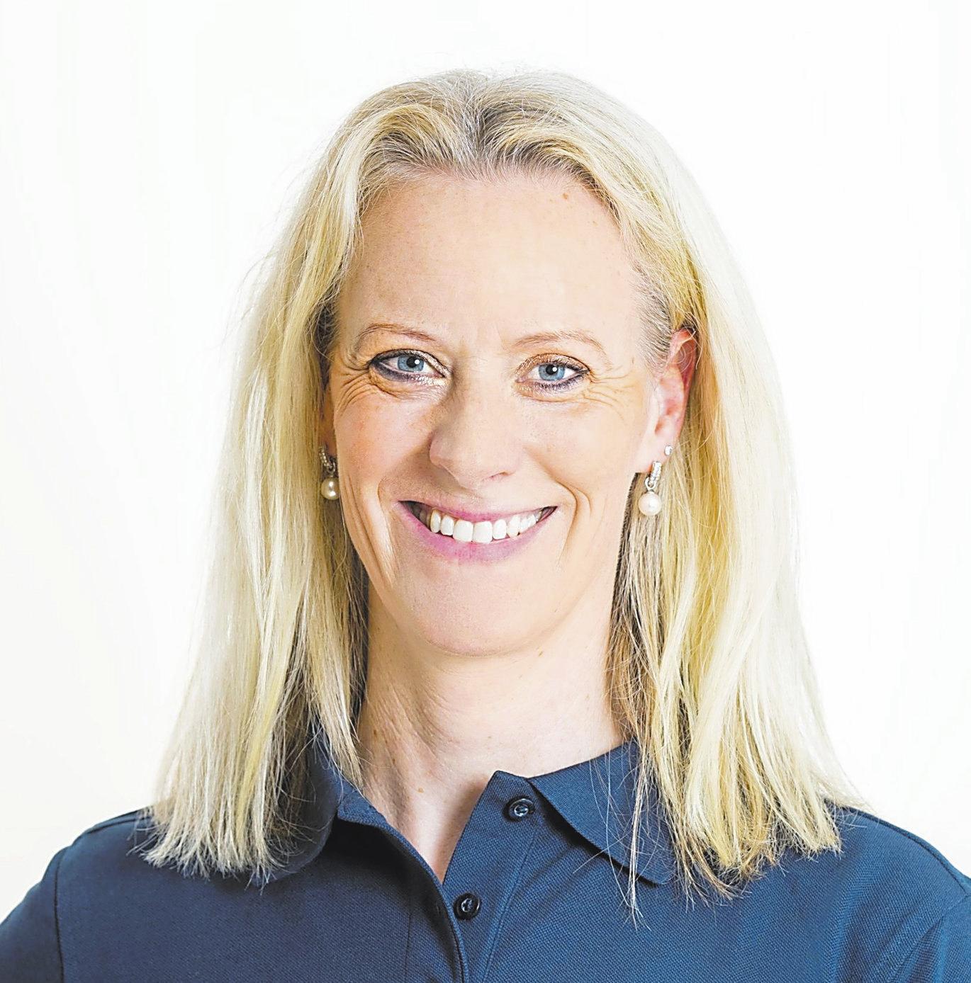 Dr. Corinna Meiser.