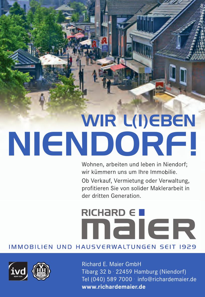 Richard E. Maier GmbH
