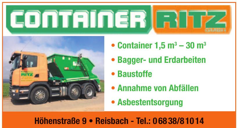 Container Ritz GmbH