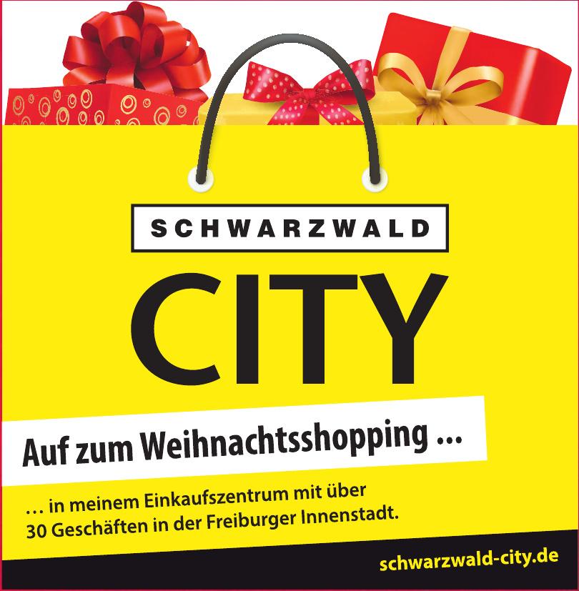 Schwarzwald City