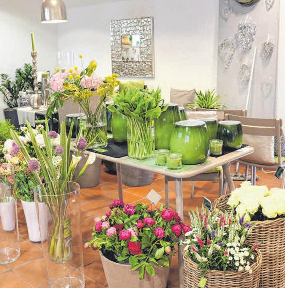 Schönes für Haus und Garten Image 3