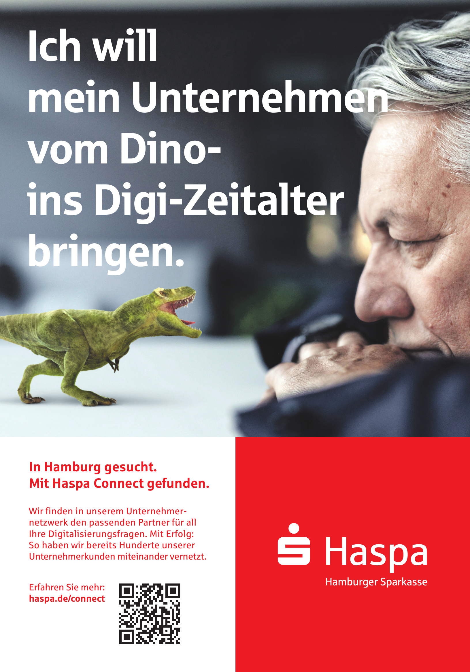 Haspa Connect