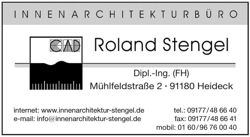Roland Stengel