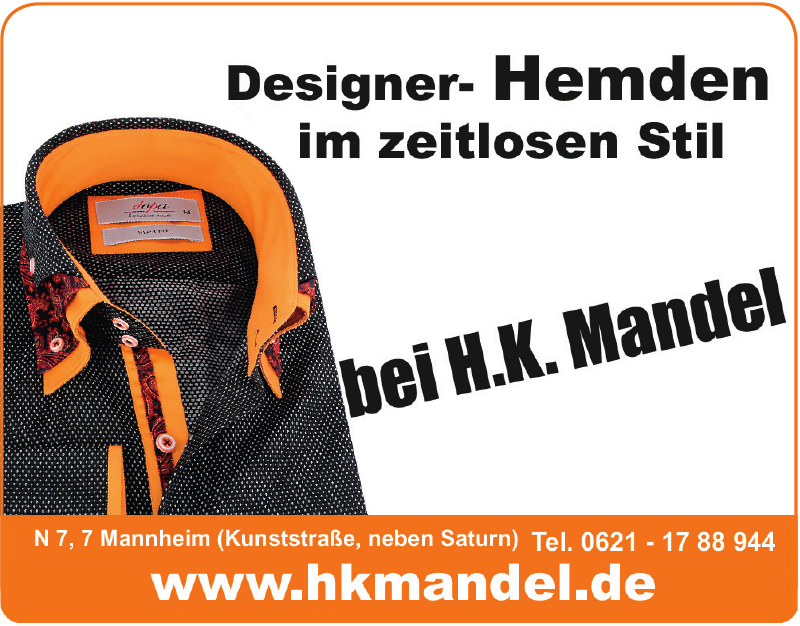 H.K. Mandel