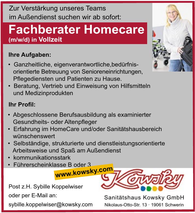 Sanitätshaus Kowsky GmbH
