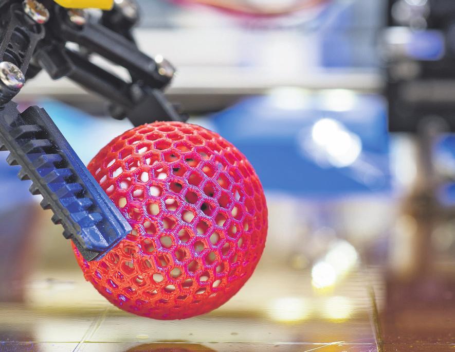 Die Branche zählt zu den wichtigsten in Nordrhein-Westfahlen Bild: science photo/stock.adobe.com