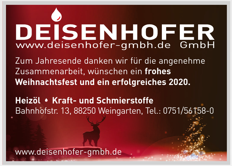 Deisenhofer GmbH