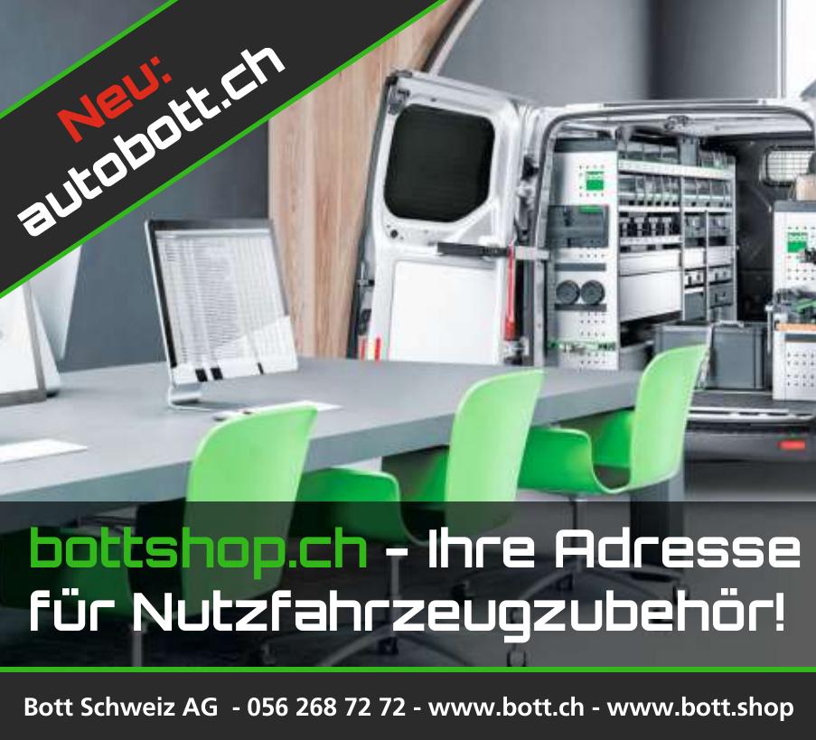 Bott Schweiz AG