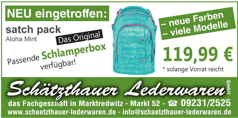 Schätzthauer Lederwaren GmbH