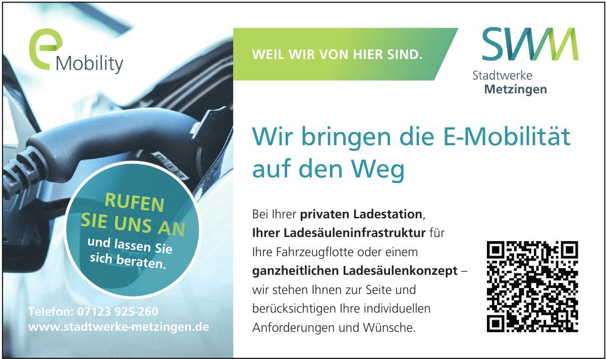 SWM Stadtwerke Metzingen
