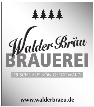 Walder Bräu Brauerei