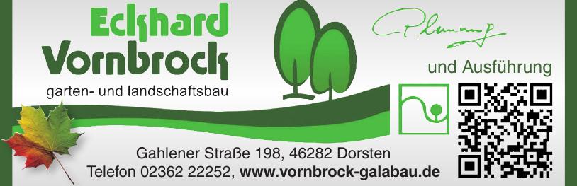 Eckhard Vornbrock