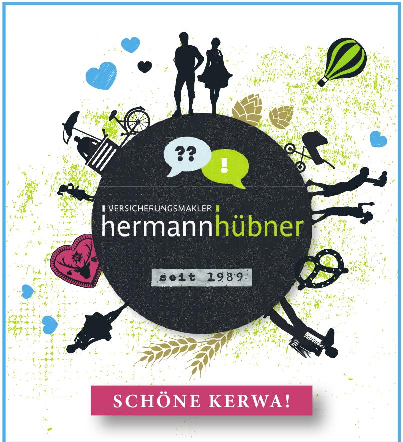 Hermann Hübner Versicherungsmakler