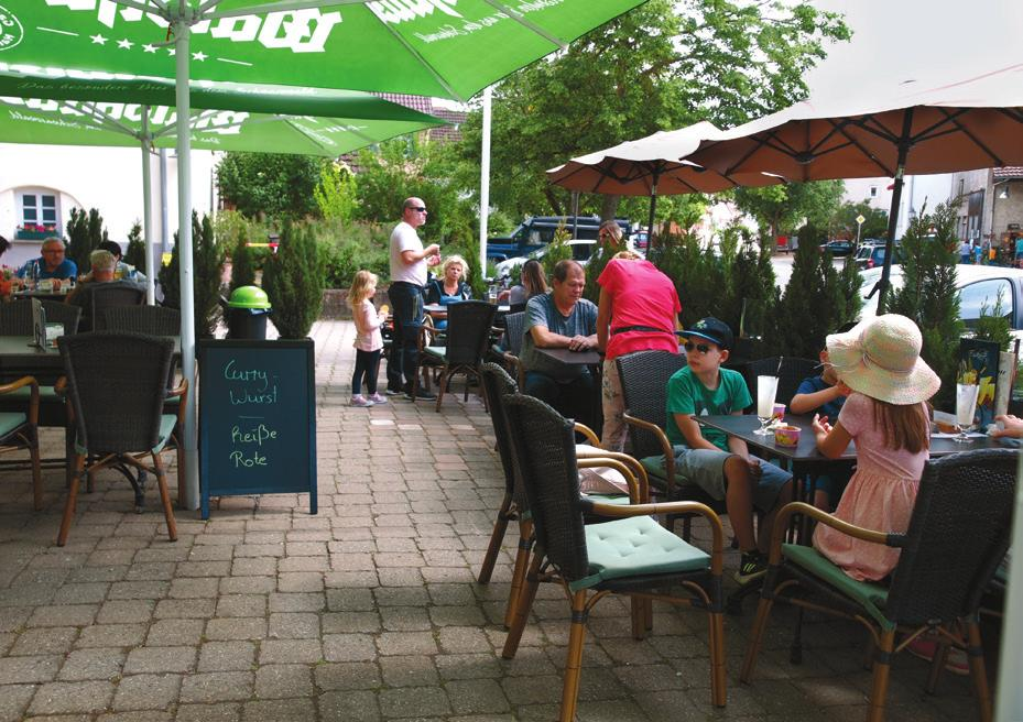 Café-Bar Filou, Ölbronn-Dürrn