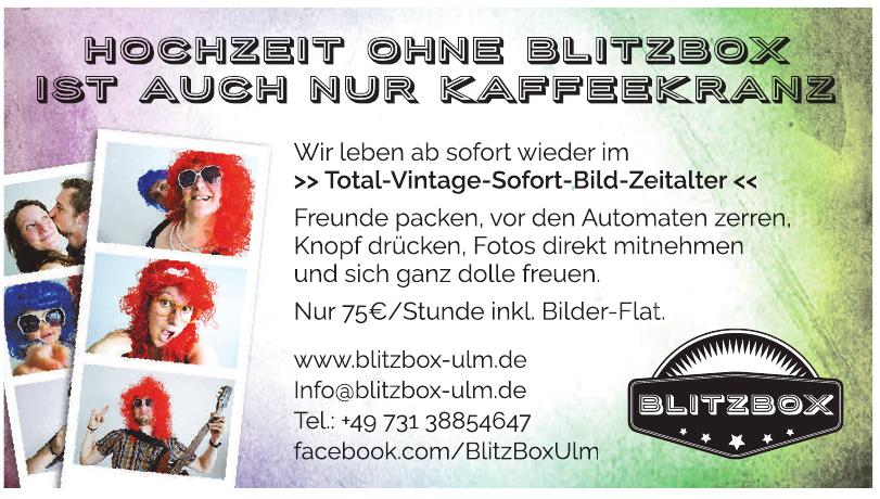 Blitzbox