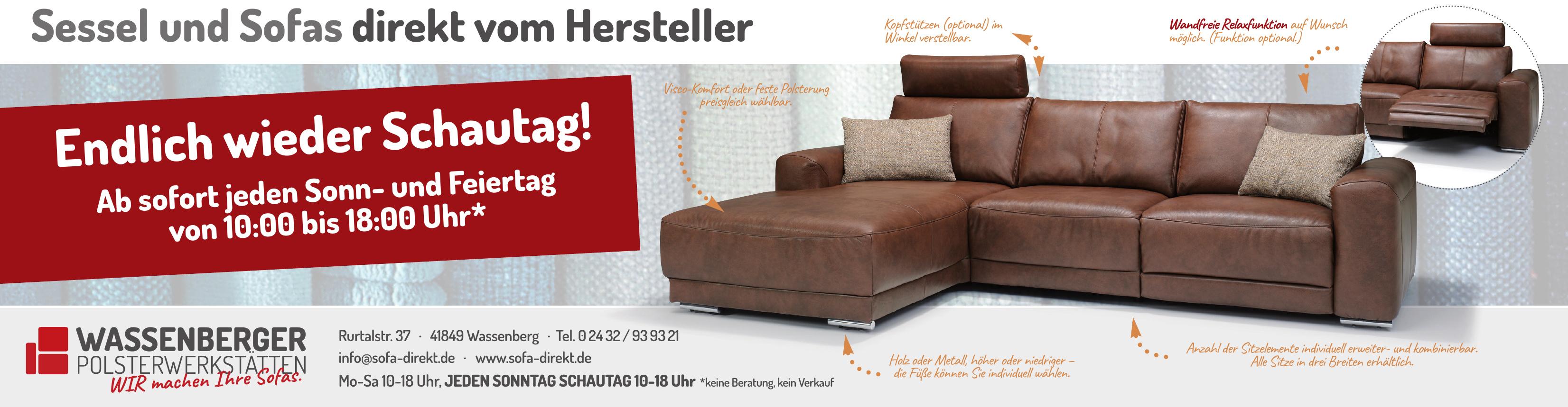 Wassenberger Polsterwerkstätten GmbH