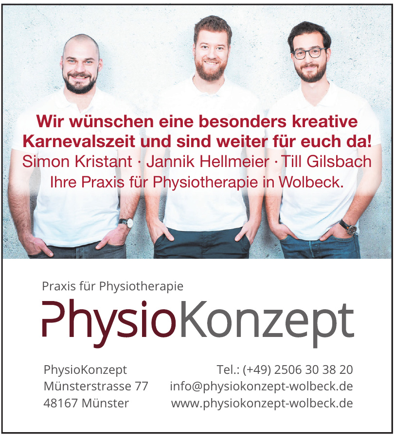 PhysioKonzept