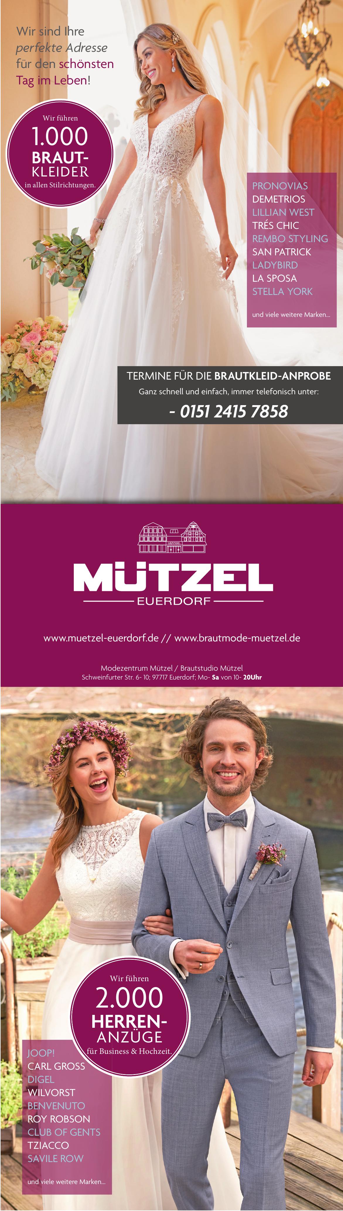 Mützel Euerdorf