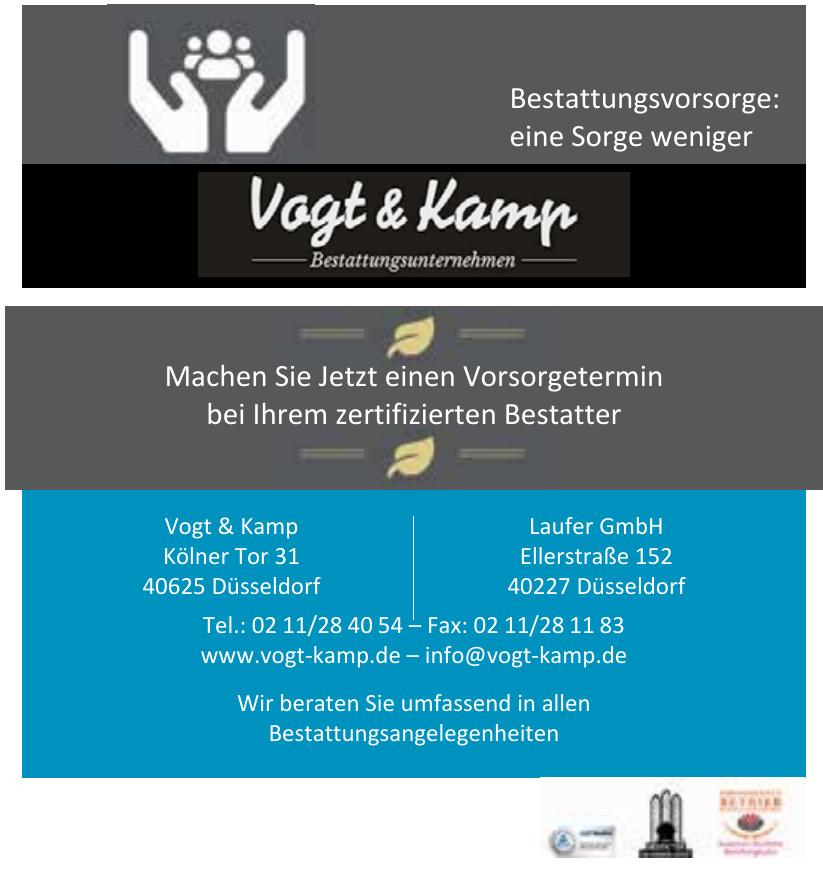 Vogt & Kamp