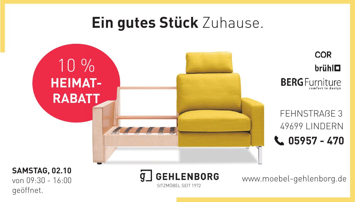 Gehlenborg Möbel