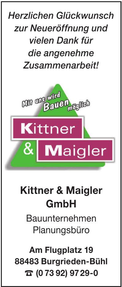 Kittner & Maigler GmbH
