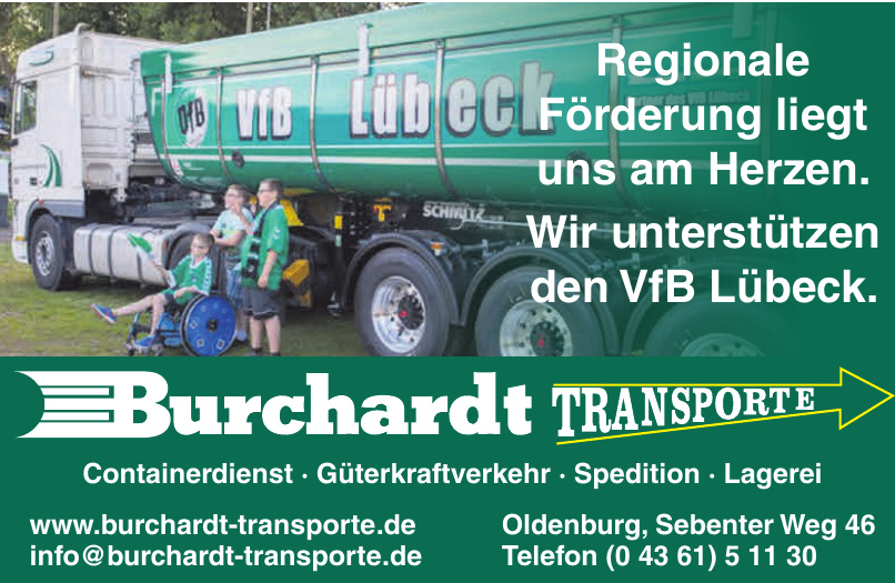 Burchardt Transporte